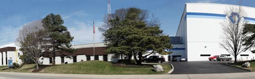 Metalex's Center for Advanced Large Manufacturing