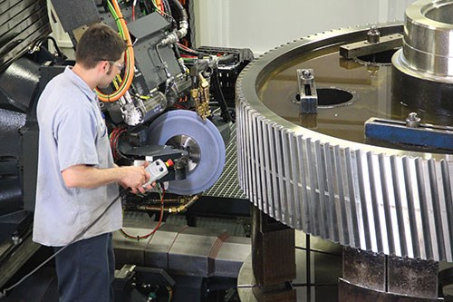 L&H Industrial, Hofler