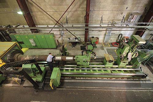 L&H Industrial Ravensburg