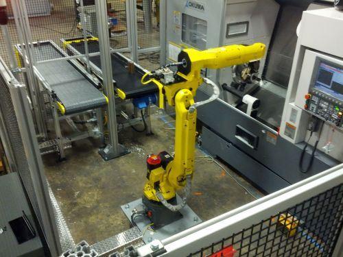 robot gripper
