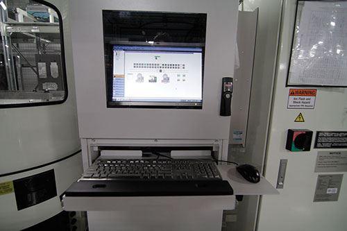 MAS-A5 controller