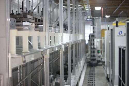 MMC2 automation