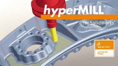 Open Mind hyperMill 2012 for SolidWorks