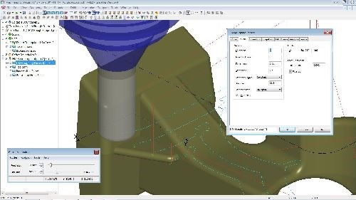 Vero Machining Strategist V14.0