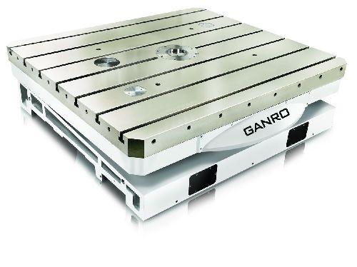 Ganro HR-3030