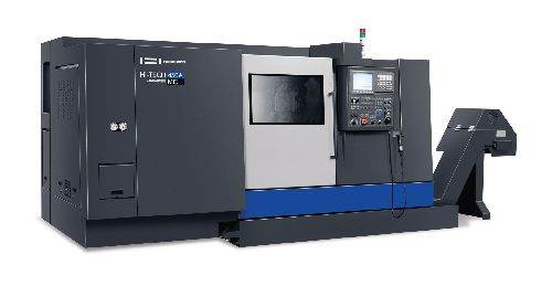 Hwacheon Hi-Tech 450