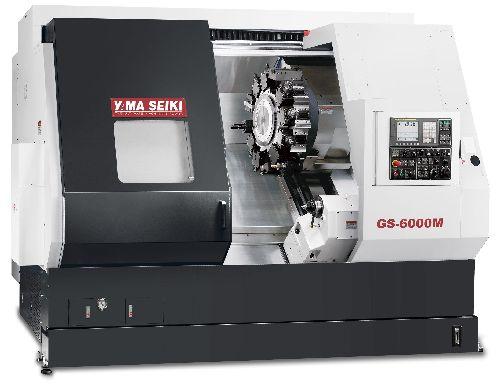 Yama Seiki Goodway GS-6000