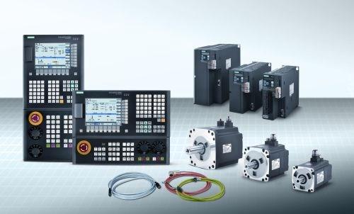 Siemens Sinumerik 808D Advanced CNC