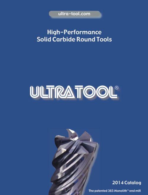 Tool Alliance Ultra-Tool 2014 catalog