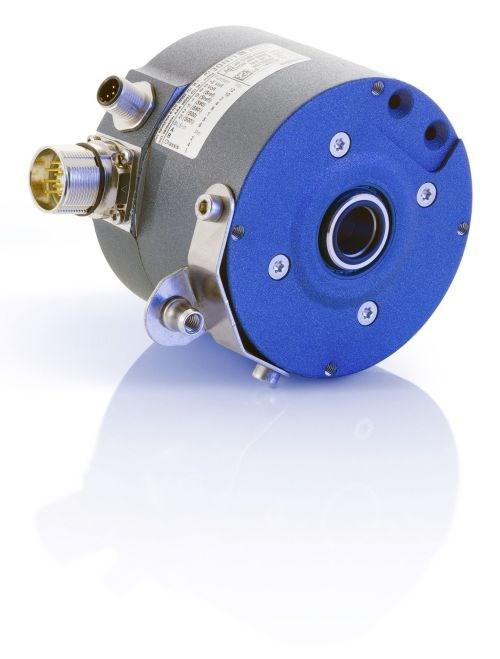 Leine & Linde Model 862 rotary encoder