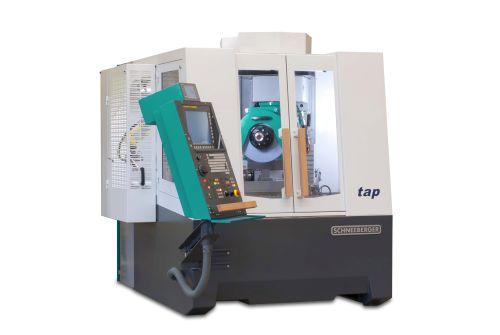 Schneeberger tap grinding machine