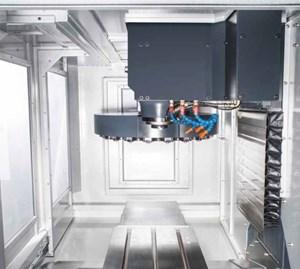 Sharp Industris SV-2414 boxway mini mill