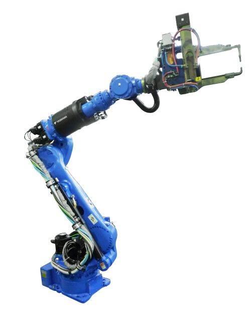 Yaskawa Mototman MS series six-axis robot