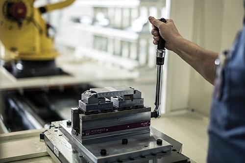 setup and maintenance processes