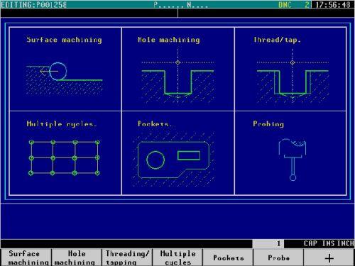 Fagor Interactive Editor