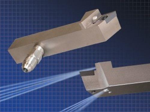 GenSwiss Dual Port toolholder