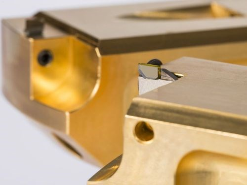 Horn M117P face milling cutter