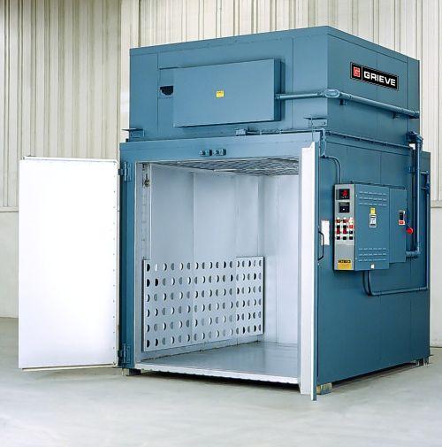grieve No. 806 oven