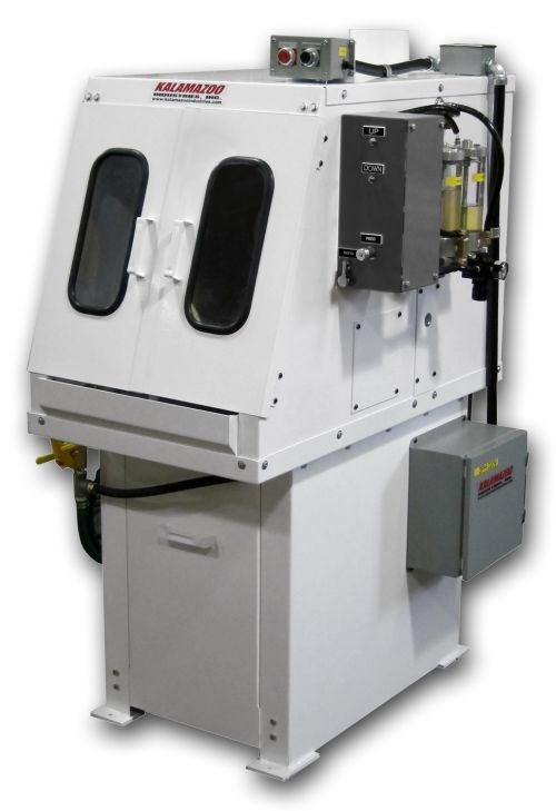 Kalamazoo Industries Model K12-14MS metallurgical saw