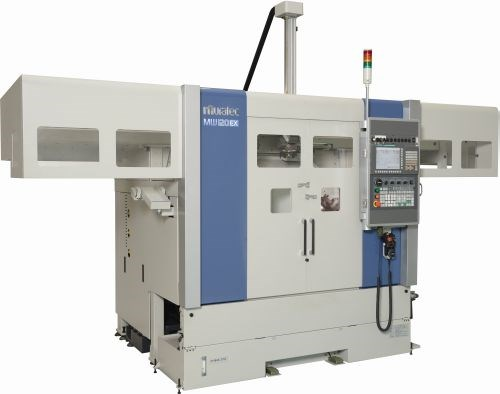 Murata Machinery MW120GTEX twin-spindle lathe