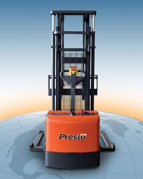Presto Lifts PowerStak Model PPS-3000-AS