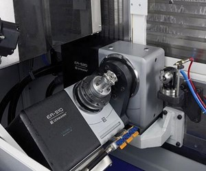 compact rotary table