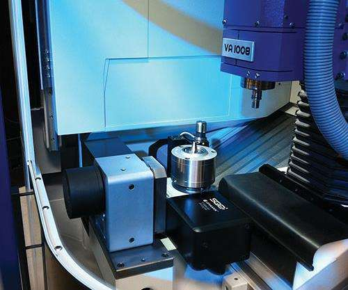 spindle runout