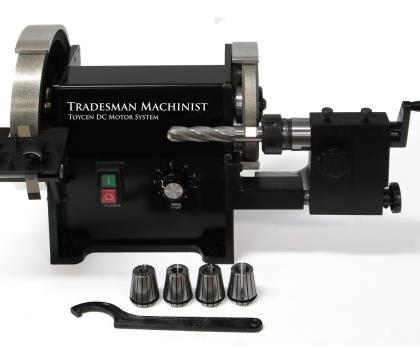 Cuttermasters Tradesman Machinist