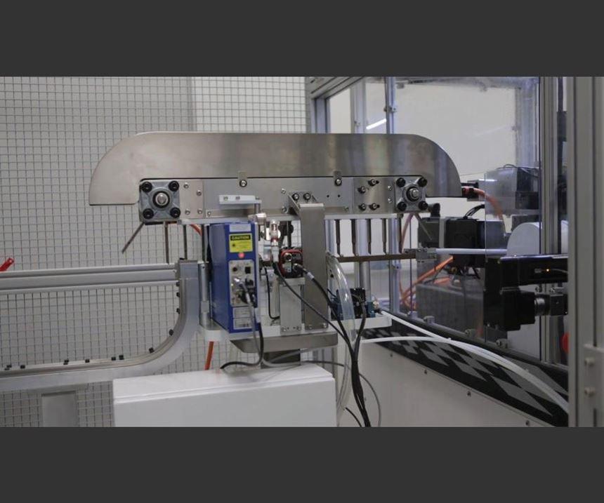singulation system and conveyor