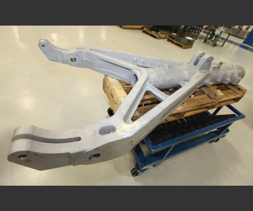 landing gear component