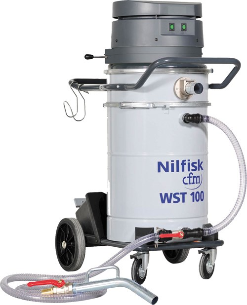 Metalworking Vacuum