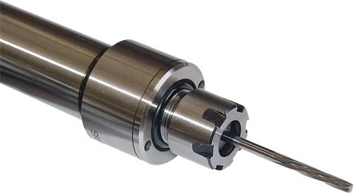 micro reamer holder