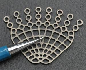 2D medical component