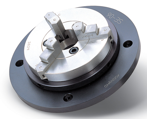 LMC Workholding Chandox SE chucks