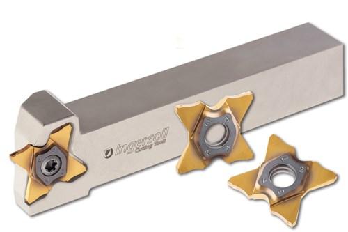 Ingersoll Gold-Flex inserts