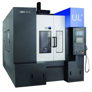 Hwacheon Sirius UL+ VMC