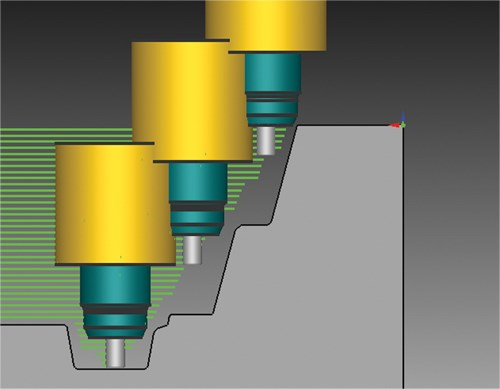 CGS North America CAM-Tool CAD/CAM software