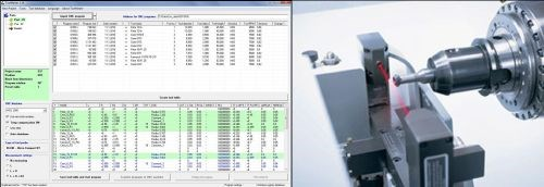 Hardware/Software Automates CNC Machining