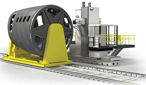 Precision AutoDrill System