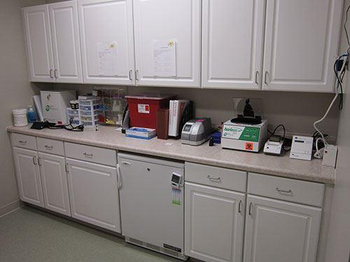 BCI clinic