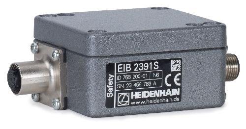 Heidenhain EIB 2391S encoder interface box