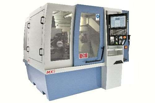 Anca MX CNC tool and cutter grinder