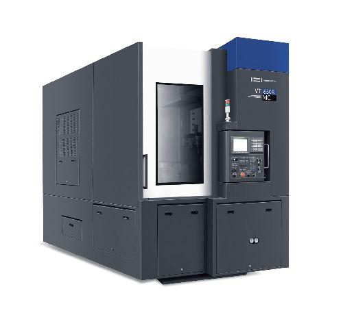Hwacheon VT-650 vertical CNC lathe