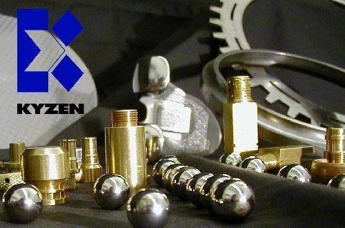 Kyzen Metalnox M6310 cleaning chemistry