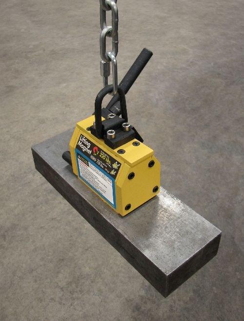 Master Magnetics neodmium lifting magnets