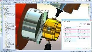 Geometric Technologies CAMWorks 2013