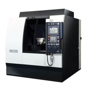 Makino iQ300 precision micromachining center