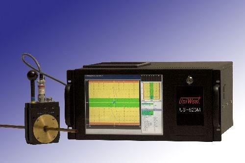 Uniwest US-525M current inspection instrument