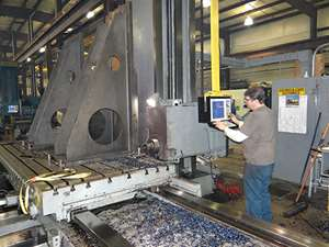 CNC retrofit