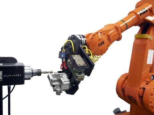 ABB Robotics Integrated Force Control